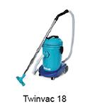 Twinvac 25