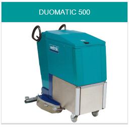 Toebehoren Wetrok Duomatic 500