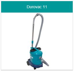 Toebehoren Durovac 11