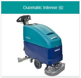 Toebehoren Wetrok Duomatic Intense 60