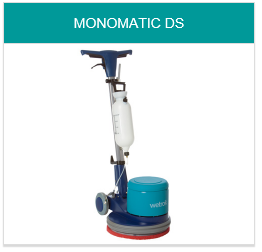Toebehoren Wetrok Monomatic DS