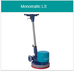 Toebehroen Wetrok Monomatic LS