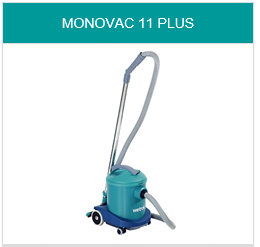 Toebehoren Wetrok Monovac 11 plus