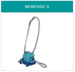 Toebehoren Wetrok Monovac 6