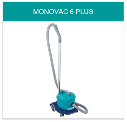Toebehoren Wetrok Monovac 6 plus