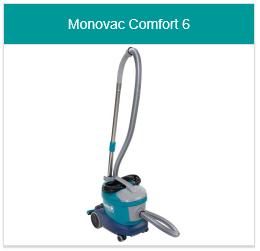 Toebehoren Comfort 6