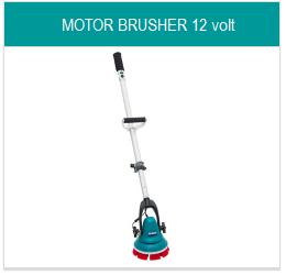 Toebehoren Wetrok Motor Brusher