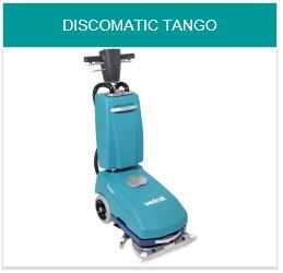 Toebehoren Wetrok Discomatic Tango