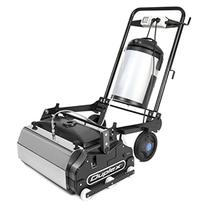 Duplex Escalator Professional 350 roltrapreiniger