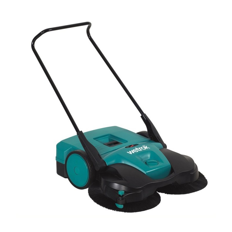 Wetrok Master Sweep 970 plus