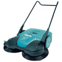 Wetrok Turbo Sweep 77 Plus