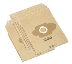 Wetrok Twinvac 25 & Duovac 34 - papieren stofzuigerzakken (10)
